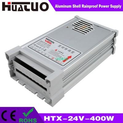 24V-400W constant voltage aluminu