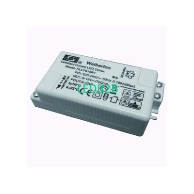 HLV10510R1 1000mA 12W Constant Cu