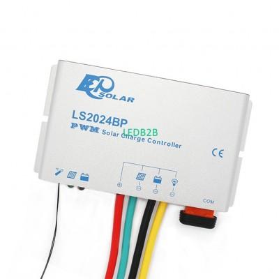 EPSOLAR waterproof PWM solar char