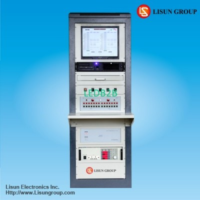 LED Driver Automatic Test System
