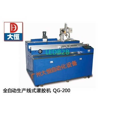 Automatic Dispensing Machines for