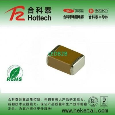 SMD CHIP CAPACITOR 1210 10% 22UF
