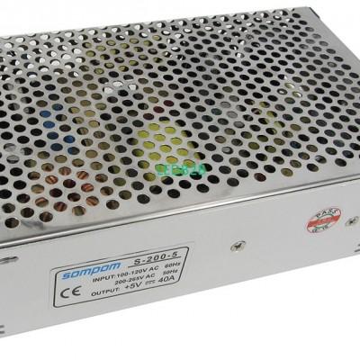 Sompom Power Supply Switch Power