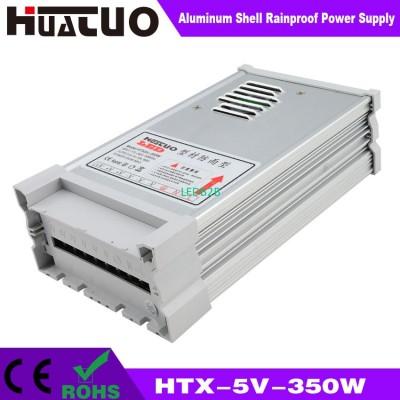 5V-350W constant voltage aluminum
