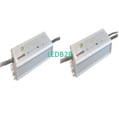 HLP120 Series120W Single Output C