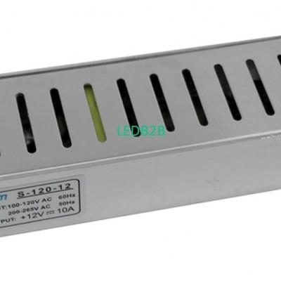 12V 10A Slim Power Sompom Power S