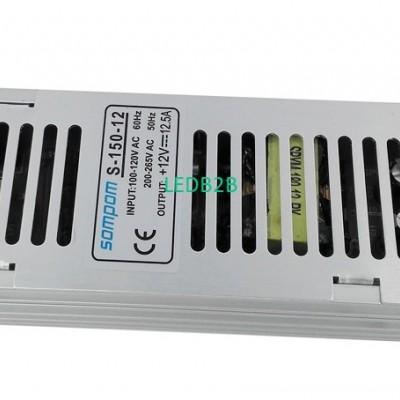 Sompom Power Supply 12V 150W Swit