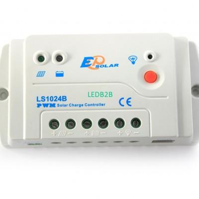 epsolar PWM solar charge controll