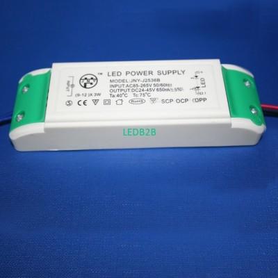 led high power driver/power suppl
