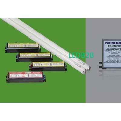 T5-24W, 39W, 54W Electronic Fluor