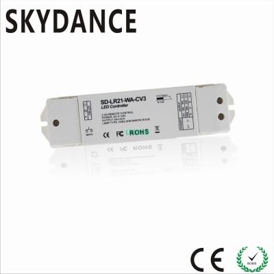 rgb led dimming controller 5-24V