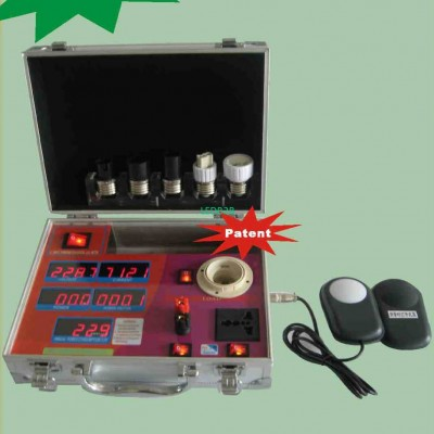 Energy Saving Lamp LED lux Tester