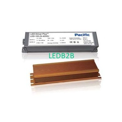 LED Driver with Multiple Channel