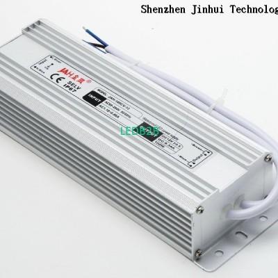 100W Waterproof Power Supply 12V