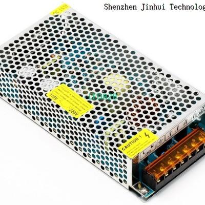 80W LED Switching Power Supply 5V
