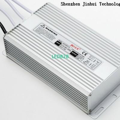 200W Waterproof Power Supply 12V