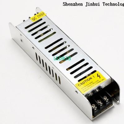 Standard 60W Slim Size Long Case