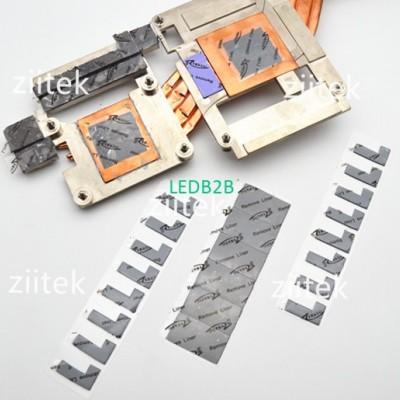 Non Toxic Thermal conductive Pad