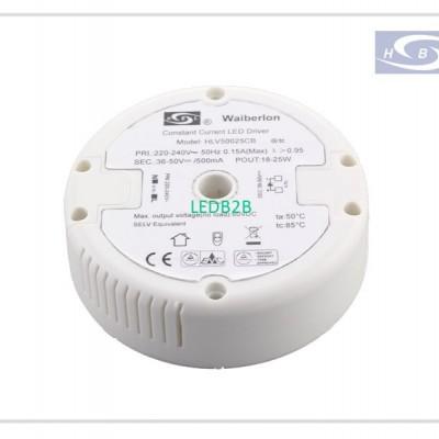 CE TUV EMC 30W 500mA Constant Cur