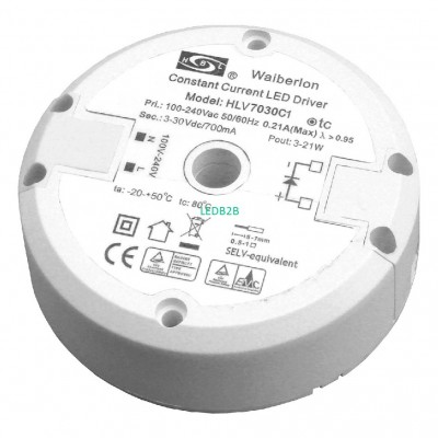 HLV35025CB  25W 350mA Constant Cu