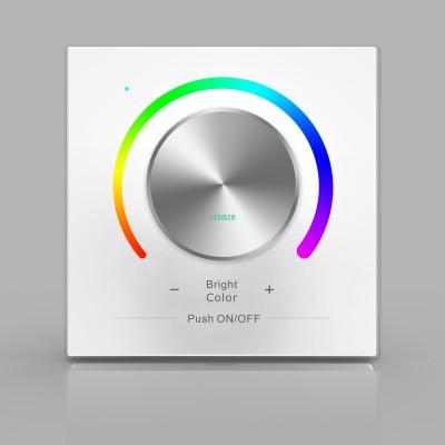 rgb knob panel remote rgb control