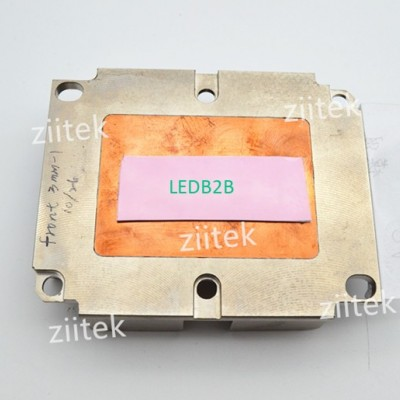 3W pink Thermal Conductive silico
