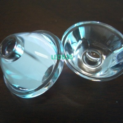 Cree Collimator, XPG lens, XPE le
