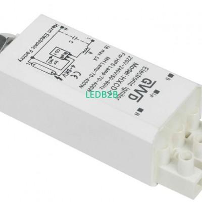 GWD Electronic Ignitor 70-400W