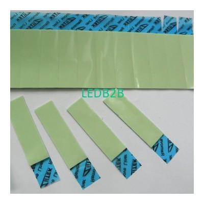 Green 1.5W High Thermal Conductiv