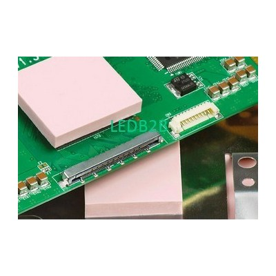 thermal conductive phase changing