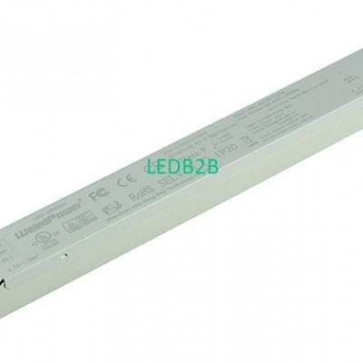 28-64 Watt Constant Current LED D