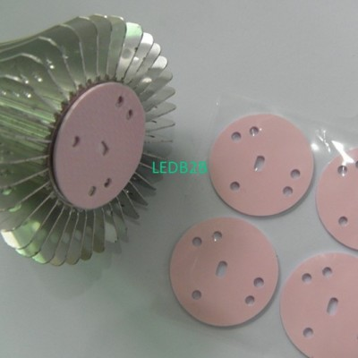 pink Thermal Conductive Pad for L