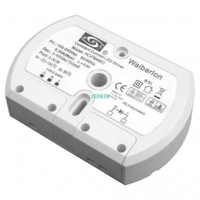 HLVA5040CB  40W 1050mA Constant C