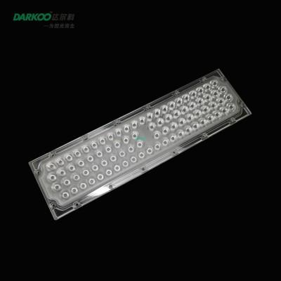 LED Streetlight Lens