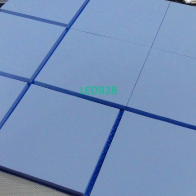 Thermally Gap Filler Silicone pad