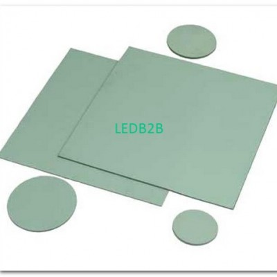 green Compressible Thermal Conduc