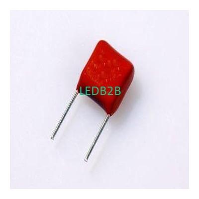CBB21A Metallized polypropylene f