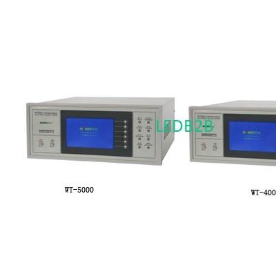 WT5000/4000 ELECTRONIC BALLAST TE
