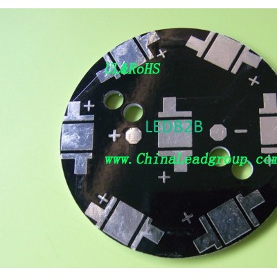 LEAD Group 49mm Aluminum Base PCB