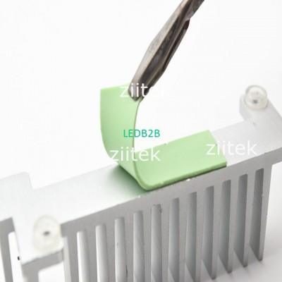 1.5 W Ultrasoft CPU Heatsink Pad