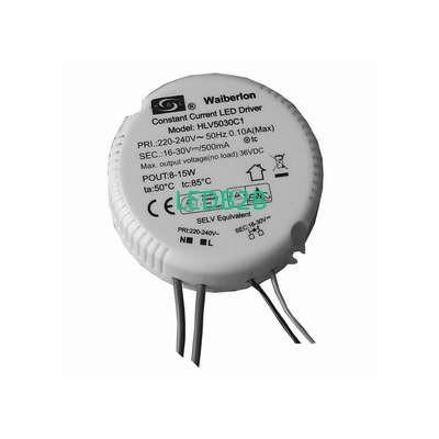 HLV4534C1 15W Constant Current LE