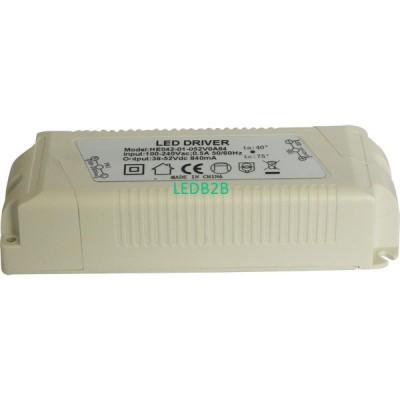 30~45W External LED Panel Light D