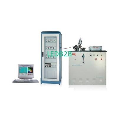 PDP-VUV Fluorescence Spectroradio