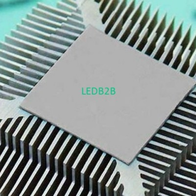 LCD TV Silicone Rubber Thermal Co