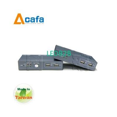 ACAFA KE200U USB KVM Extender 200