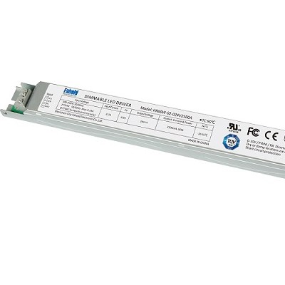 CC No Flicker LED Drivers for LED