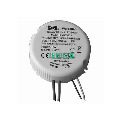 HLV6520 12W Constant Current LED