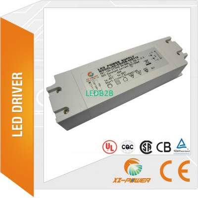XZ-CG45B External SMD led driver