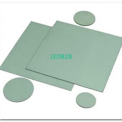 2.0 W Ultrasoft LEDlighting Heats