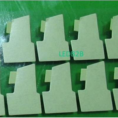 thermal conductive gap filler for